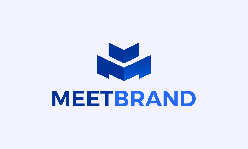 Meetbrand - Marketing company name for sale