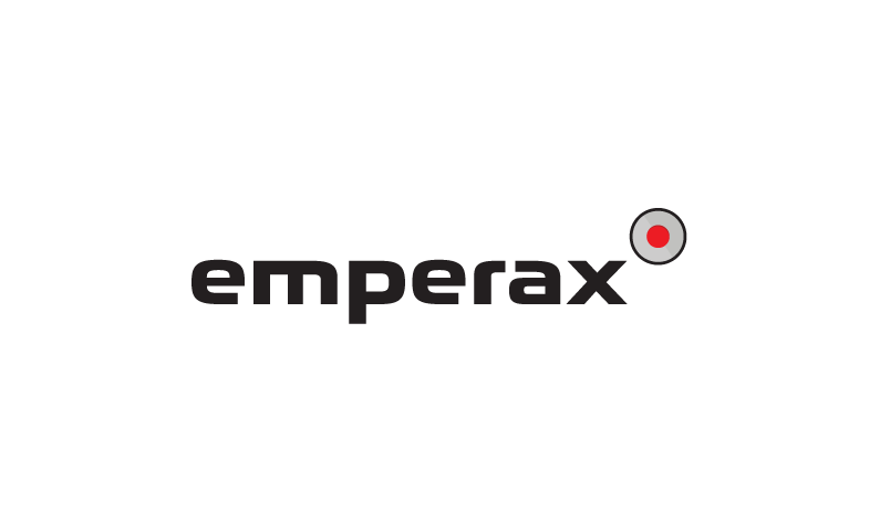 Emperax - Highly brandable domain