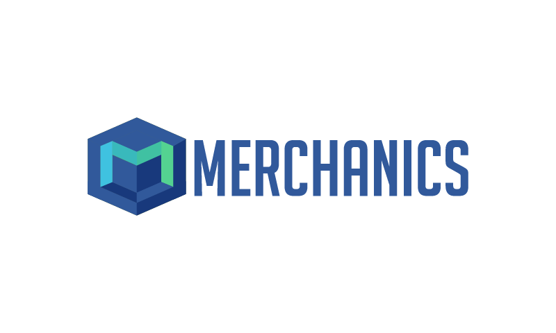 Merchanics - Feminine domain name for sale