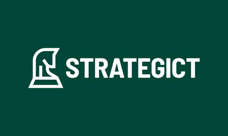 Strategict