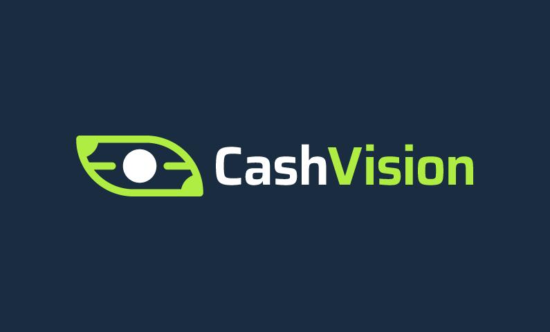 CashVision logo