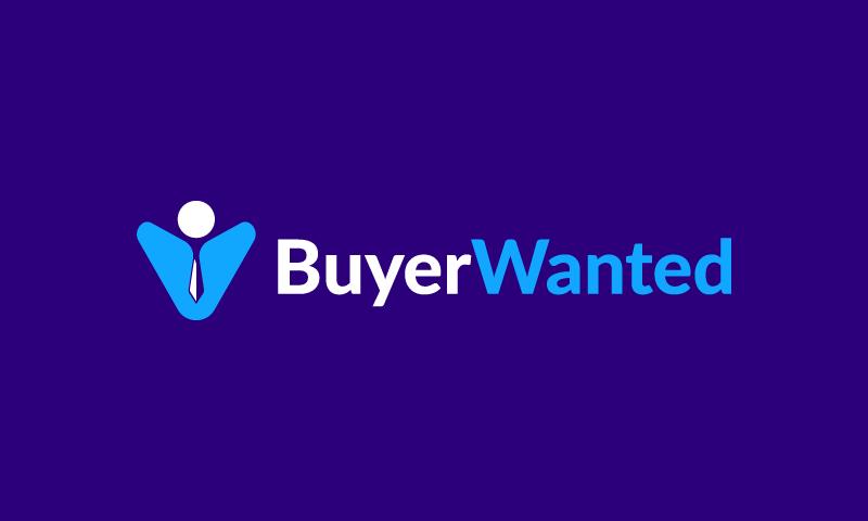Buyerwanted