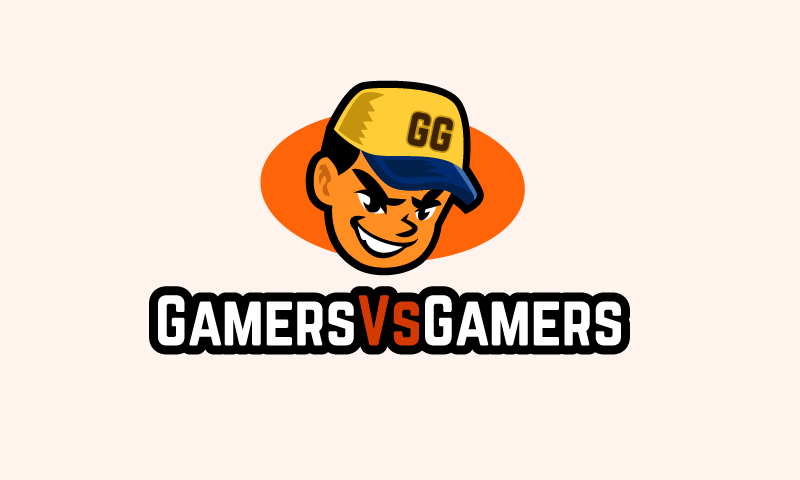 Gamersvsgamers - Virtual Reality domain name for sale