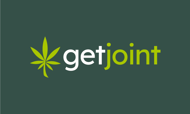 Getjoint - E-commerce domain name for sale