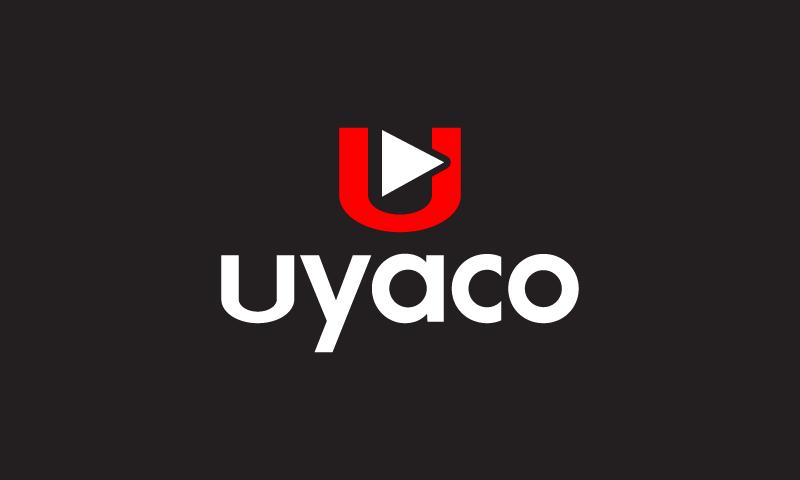 Uyaco - Marketing brand name for sale