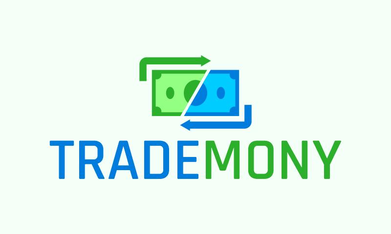 Trademony - Finance brand name for sale