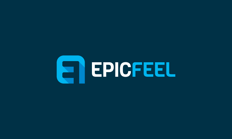 Epicfeel - Health startup name for sale