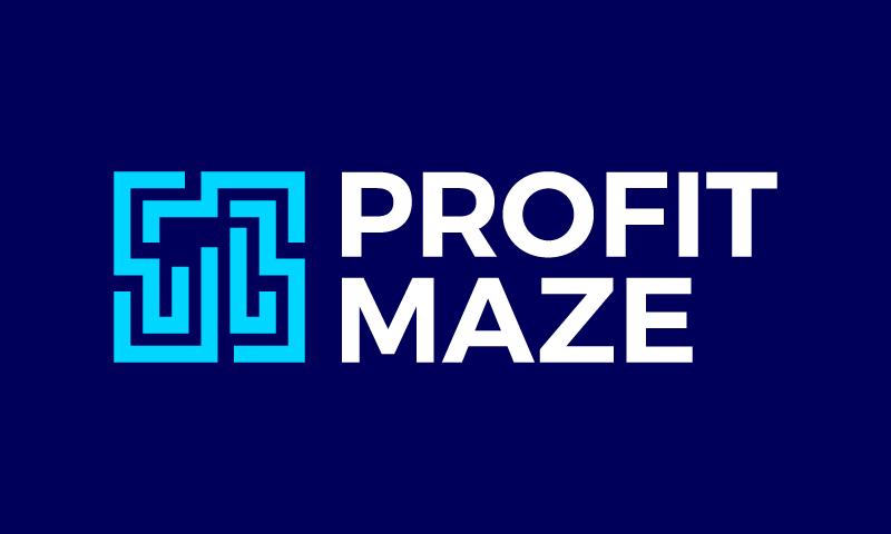 profitmaze.com