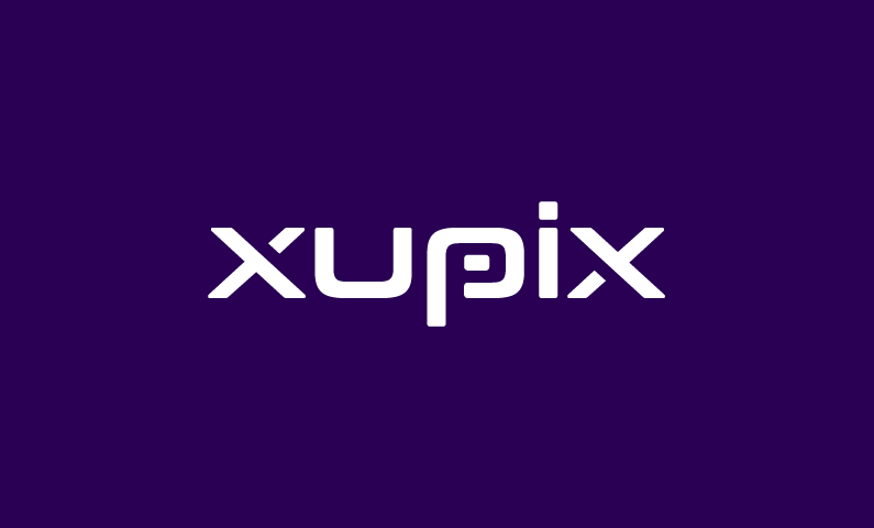 Xupix - Photography business name for sale