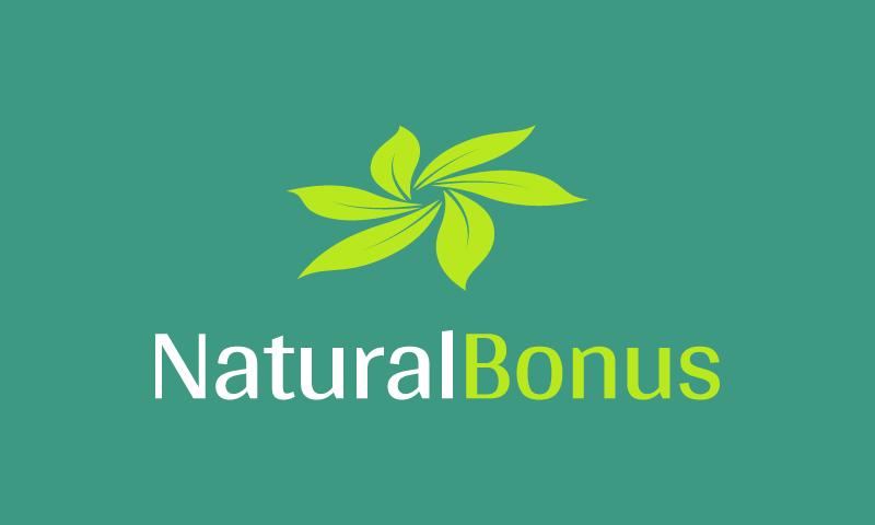 NaturalBonus logo
