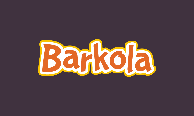Barkola