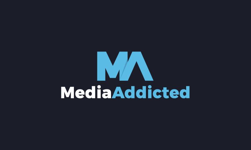 Mediaaddicted - Marketing brand name for sale