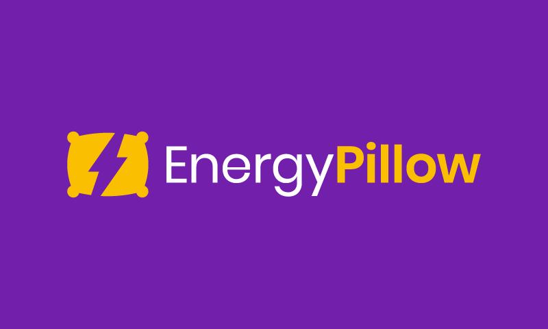 EnergyPillow logo