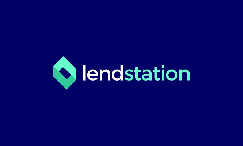 Lendstation
