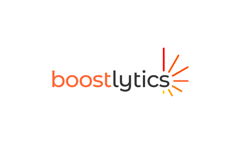 boostlytics logo
