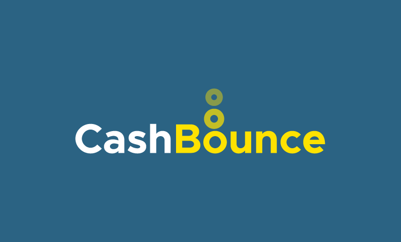 Cashbounce - Finance product name for sale