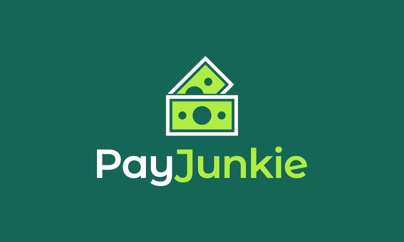 payjunkie.com