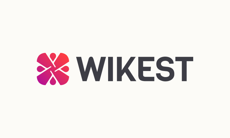 Wikest - E-commerce brand name for sale