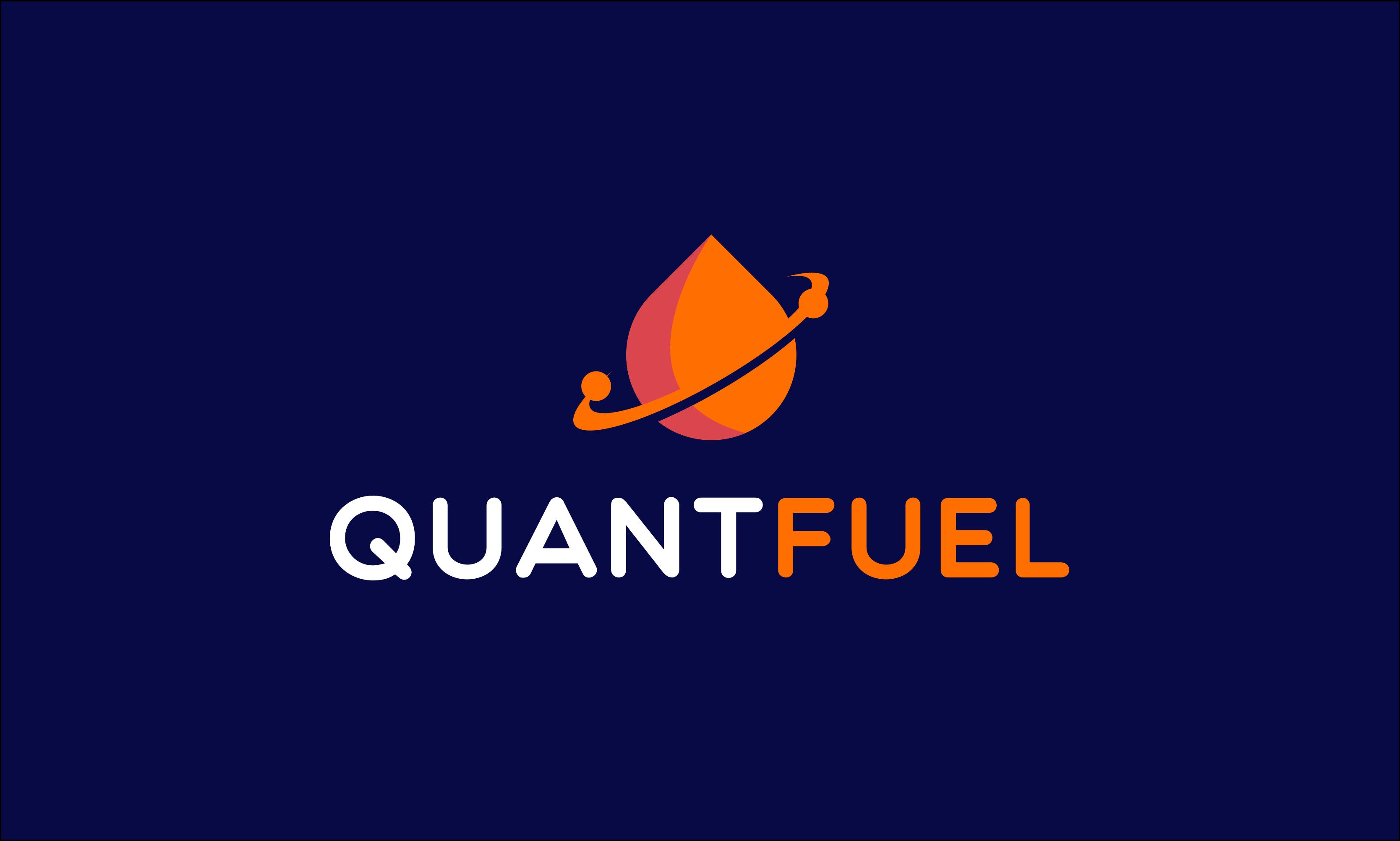 Quantfuel