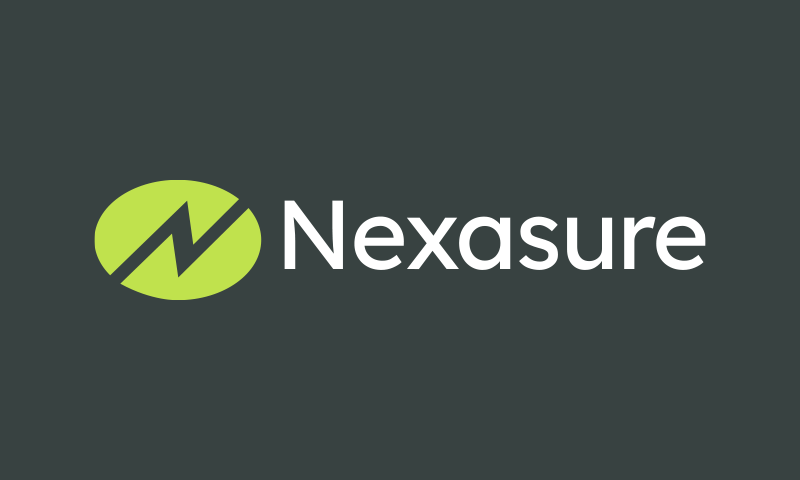 Nexasure - Business company name for sale