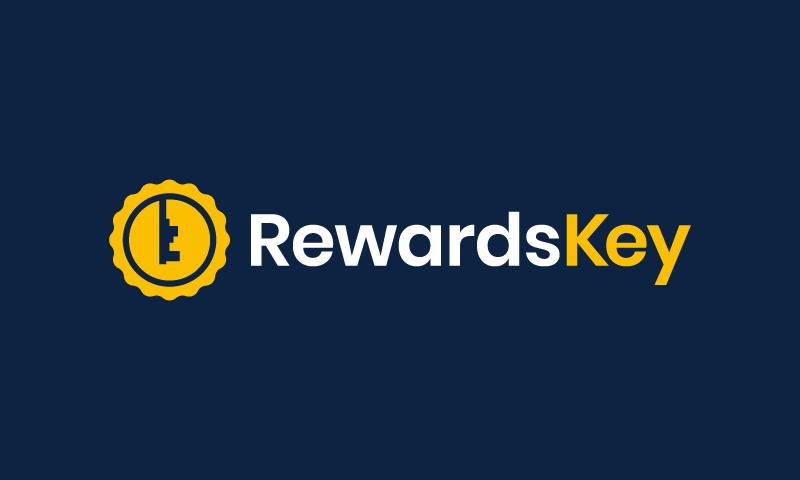 Rewardskey