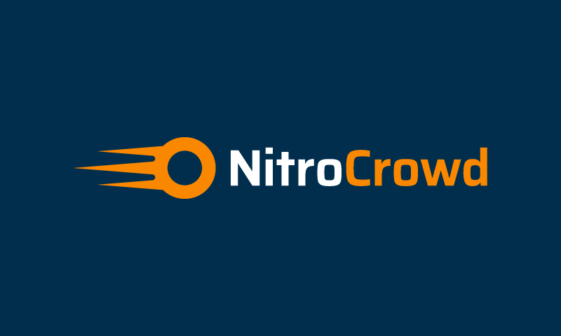 Nitrocrowd - Crowdsourcing domain name for sale