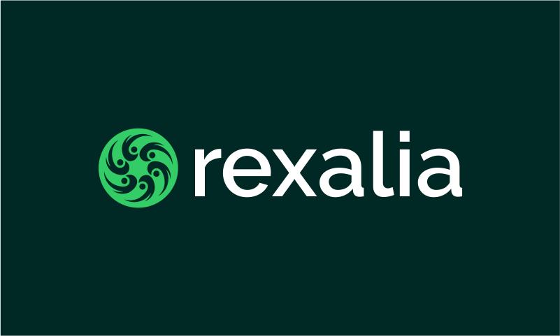 Rexalia