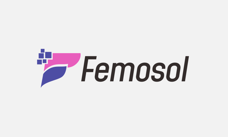 Femosol - Invented brand name for sale