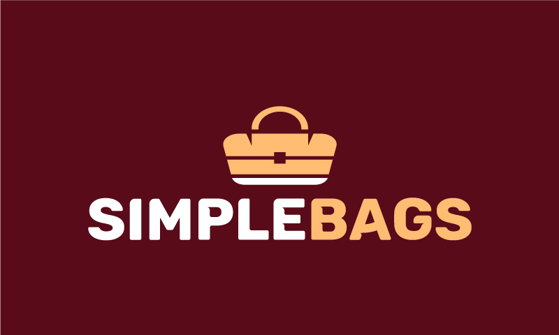 Simplebags - Clothing product name for sale