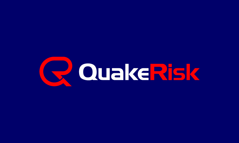 Quakerisk - Business startup name for sale