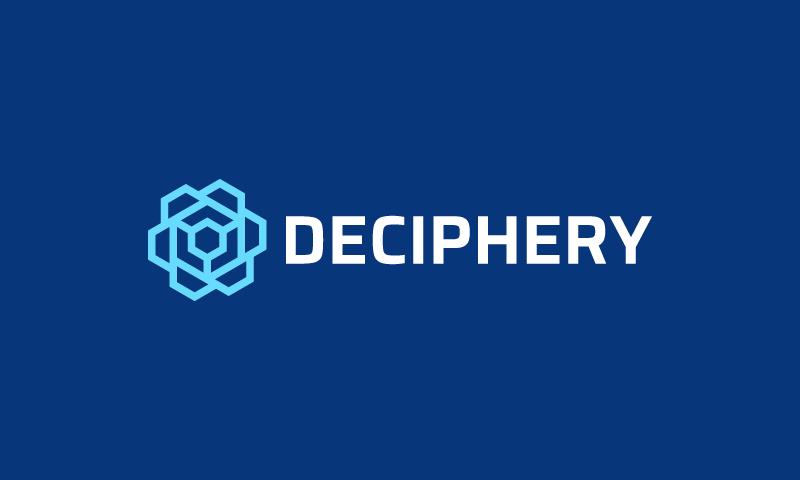 Deciphery