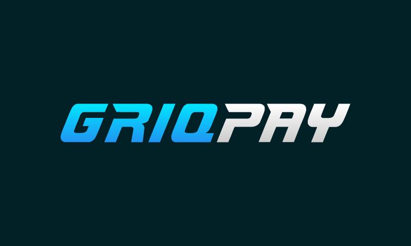 griqpay logo