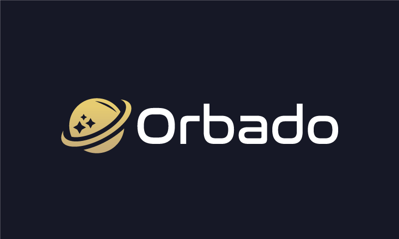 Orbado - Technology domain name for sale