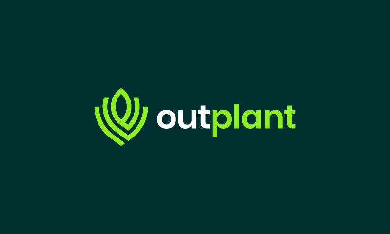 Outplant