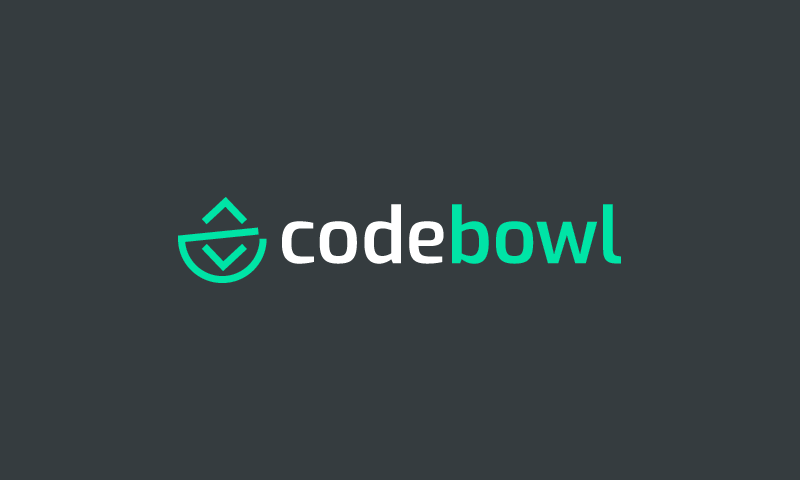 Codebowl - Programming product name for sale