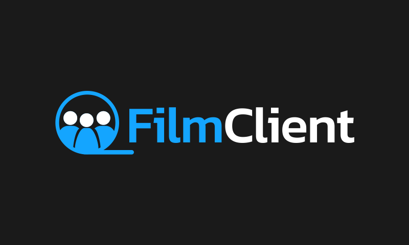 Filmclient - Movie business name for sale