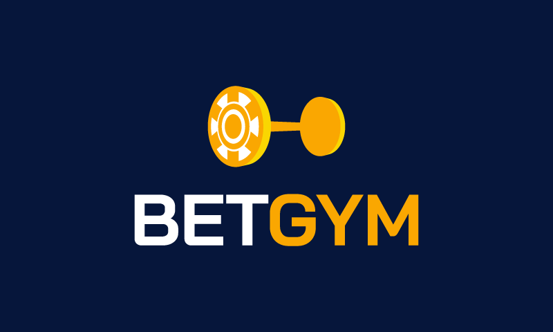 Betgym - Betting startup name for sale