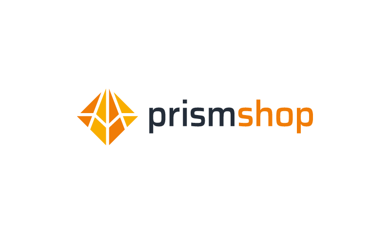 Prismshop - Retail startup name for sale