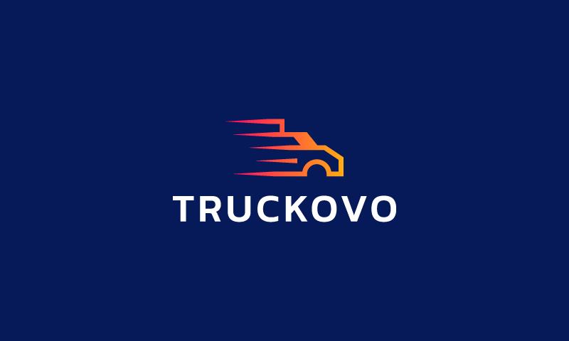 Truckovo