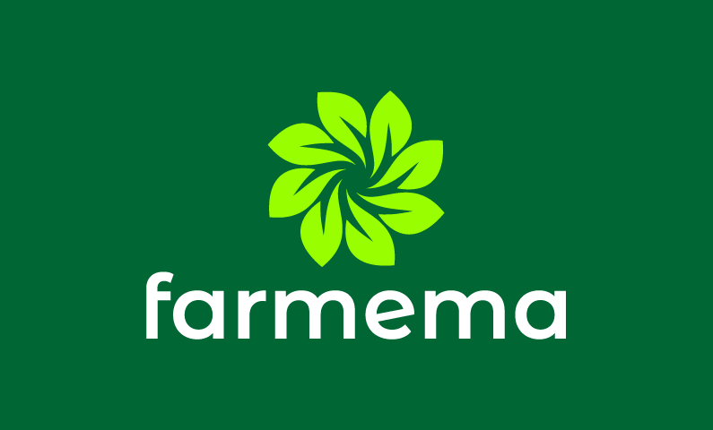 Farmema - Nutrition company name for sale