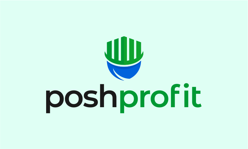 Poshprofit - Accountancy product name for sale