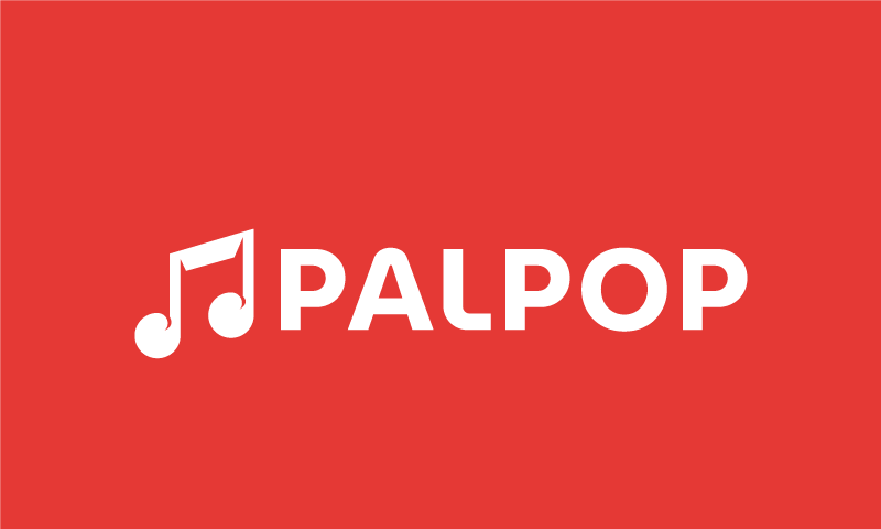 Palpop - Invented product name for sale