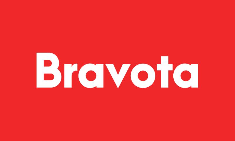 Bravota - Retail domain name for sale