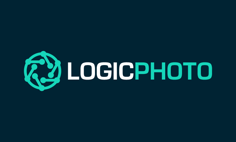 Logicphoto - Photography business name for sale
