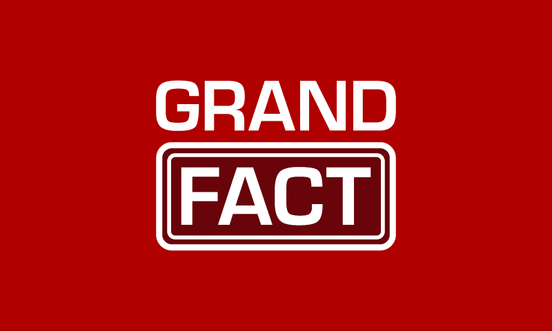 Grandfact - E-learning brand name for sale