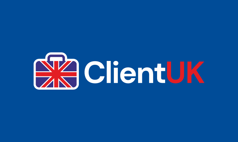Clientuk - Technology startup name for sale