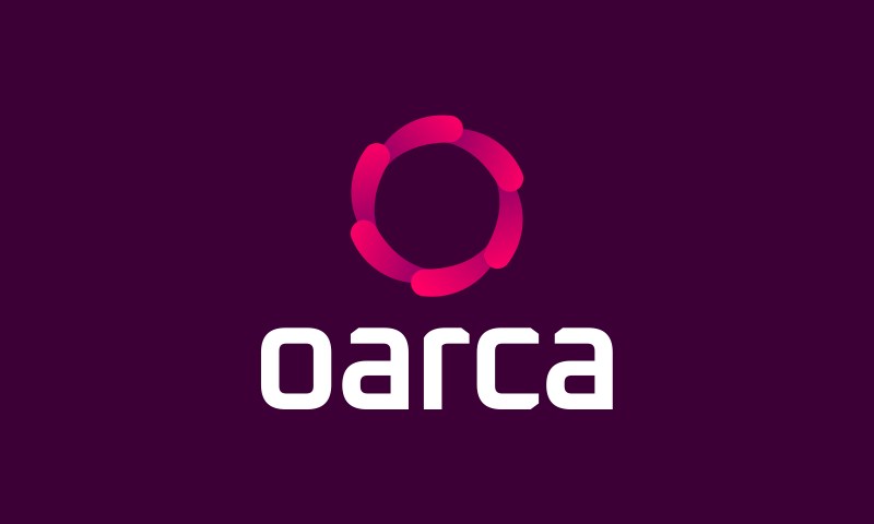 Oarca - Business domain name for sale