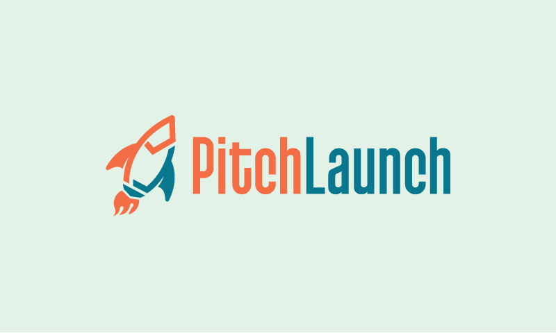 Pitchlaunch - Marketing startup name for sale