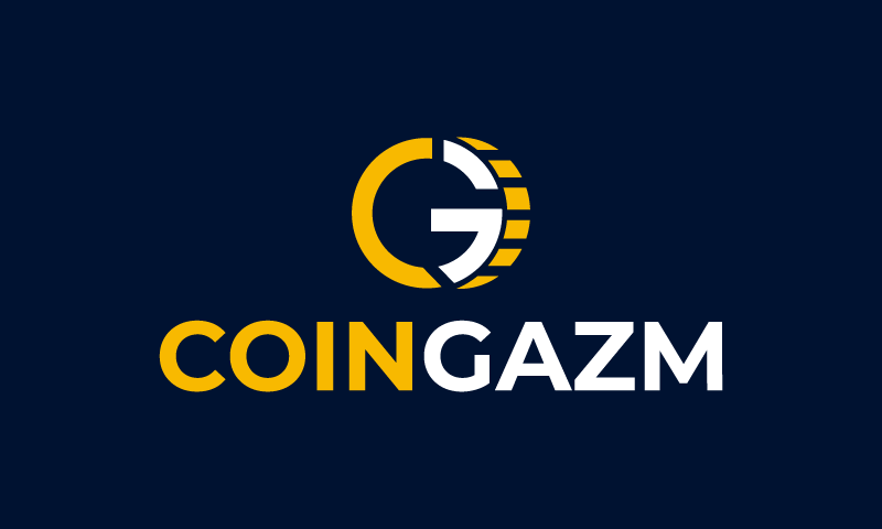 Coingazm - Cryptocurrency product name for sale