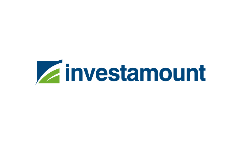 Investamount - Investment business name for sale